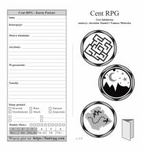 Cent RPG