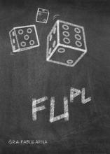 FUPL - okładka wersji drukowanej format A5