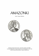 Amazonki - przygoda do Cent RPG